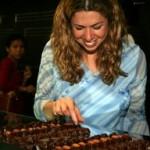 chocolate-eating