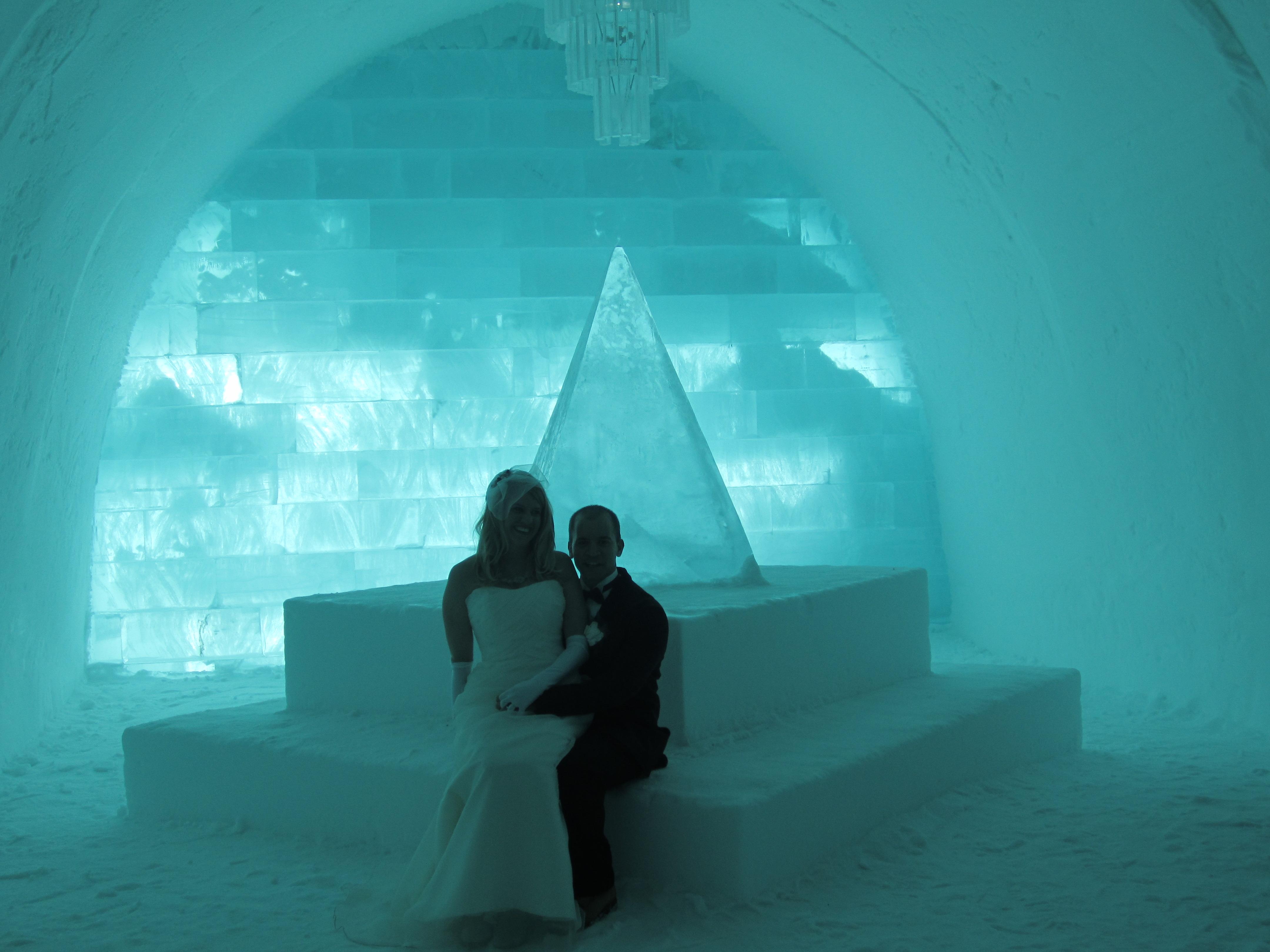 iglo hotel ijsland