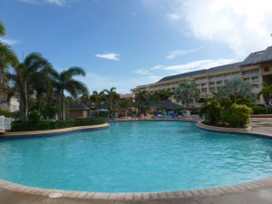 St. Kitts Marriott