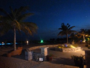 Carambola Beach Club and Restaurant