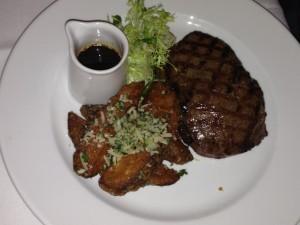Stars Restaurant