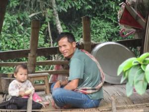 Mae Klang Luang Village