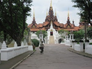 Dhara Devi; Chiang Mai