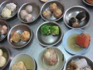 Boonrat Dim Sum; Phuket